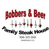 Bobbers & Beer Family Steak House