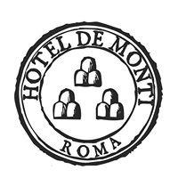 Hotel De Monti - Zona Colosseo