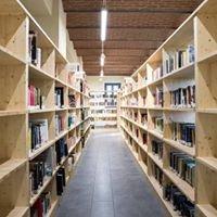 """Biblioteca """"Il Mulino di Vione"""" - Basiglio"""