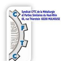 CFTC métallurgie 68