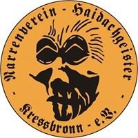 Narrenverein Haidachgeister Kressbronn e.V.