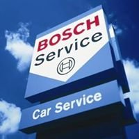 BOSCH Service - Andres