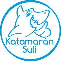 Katamarán Suli
