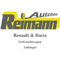 Autohaus Reimann Geithain