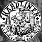 Hardliner Tattoo & Piercing