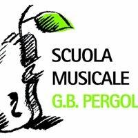 Scuola Pergolesi Jesi Sezione Teatro