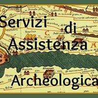 Servizi di Assistenza Archeologica