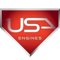 USA Engines BV