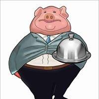 FAT PIG food truck