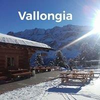 Chalet Vallongia