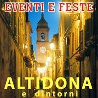Eventi e Feste Altidona e dintorni