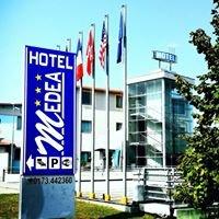 Hotel Medea - Alba (CN)