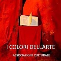 """Associazione"""" I Colori Dell'arte"""""""