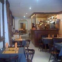 Restaurant la Maison Obernai