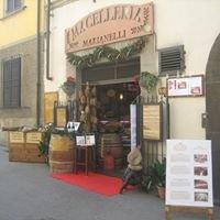 Antica macelleria norcineria Marianelli e Osteria del Norcino