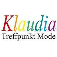 Klaudia Treffpunkt Mode
