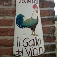 Il Gallo del Vicino Bed And Breakfast