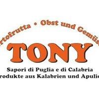 Ortofrutta Tony