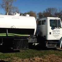 Midwest Pumping & Pit Cleaning
