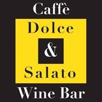 Caffé Dolce E Salato