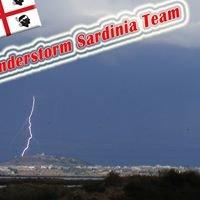 Thunderstorm Sardinia Team