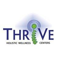Thrive Holistic Wellness