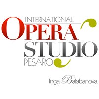 International Opera Studio Pesaro