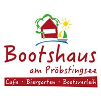 Bootshaus Pröbstingsee