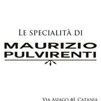 Le specialità di Maurizio Pulvirenti