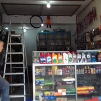 Yalim motorcycle parts and accessories shop