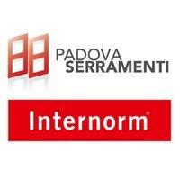 Padova Serramenti - Internorm -