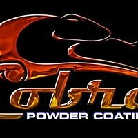 Cobra Powder Coating