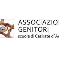 Comitato Genitori e Associazione genitori scuole di Casirate d'Adda