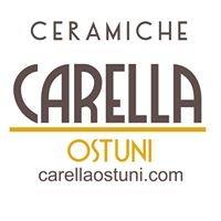 Carella Ceramiche Ostuni