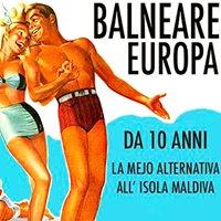 Balneare Europa