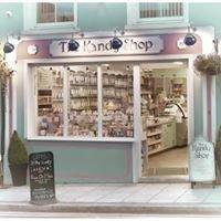 The Kandy Shop