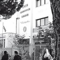 Liceo Scientifico G. Stampacchia