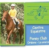 Poney-Club d'Orléans