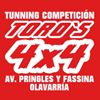 TOROS  4X4 Olavarria
