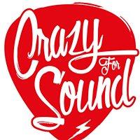 Crazy For Sound