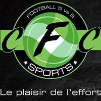CFC Sports Caen-Carpiquet