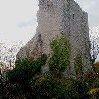 Château de Ramstein