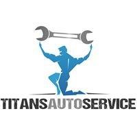 Titans Auto Service
