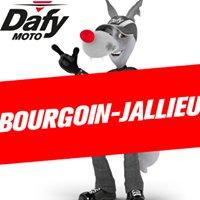 Dafy Bourgoin Lp Moto