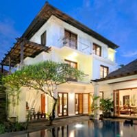 Villa Rene in Seminyak Bali