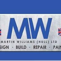 Martin Williams Hull Ltd