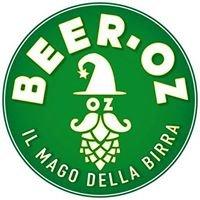 Beer-Oz Il Mago della Birra