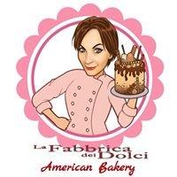 La Fabbrica dei Dolci American Bakery