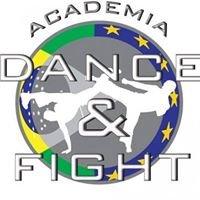 Dance & Fight Sportsclub