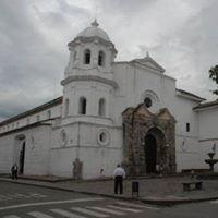 """Popayan Colombia """"La ciudad blanca"""""""